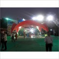 Exhibition Structure Tents