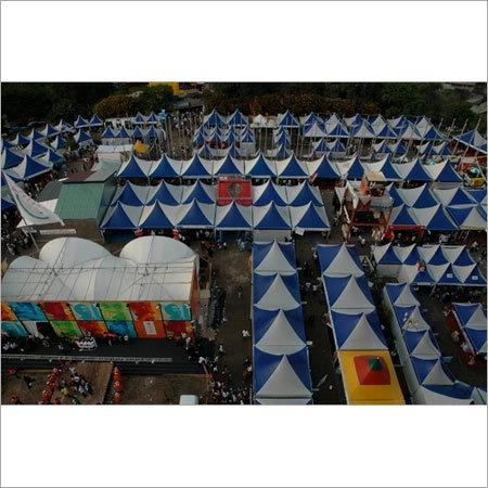 Exhibition & Events Tents