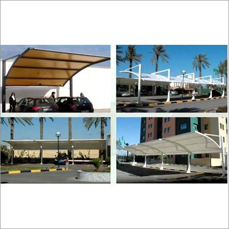 Condor Car Parking Shades