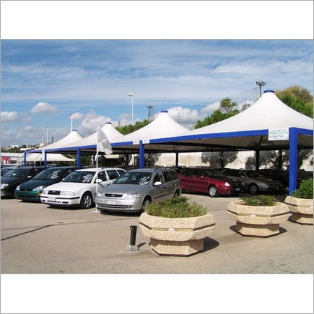 Car Parking Shade Tents