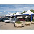 Car Parking Shade Tents