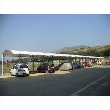 Car Parking Canopy