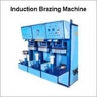 Induction Brazing Machinery