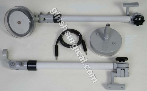 Disc Electrode with cable cord.