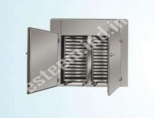 Heat Sterilizing Oven
