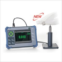 Digital Wall Thickness Gauge