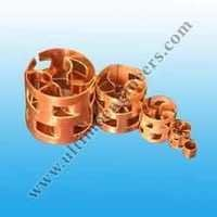 Copper Pall Rings