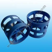 HDPE Pall Rings