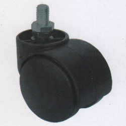 Taiwan Type Chair Caster Wheel