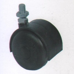 Commander Type Chair Caster Wheel