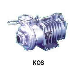 Kirloskar Pumps and Motors