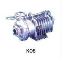 Kirloskar Pumps and Motors