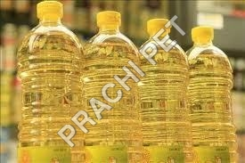 Plastic Edible Oil Bottle