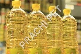 Plastic Edible Oil Bottle