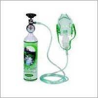 Disposal Oxygen Cylinder
