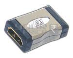 HDMI 19 Pin Jack to HDMI Jack Adapter