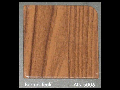 Burma Teak Wood Panel