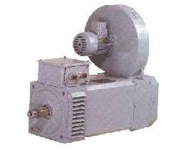 3 Phase Laminated Yoke Motors