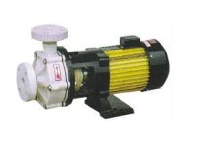 Polypropylene/PVDF Pumps