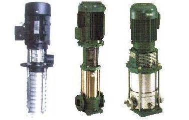 Stainless Steel Multi Stage Pumps