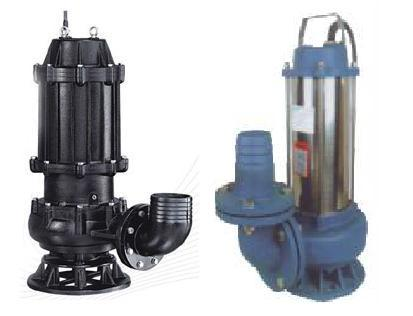 Submersible Sewage Pumps