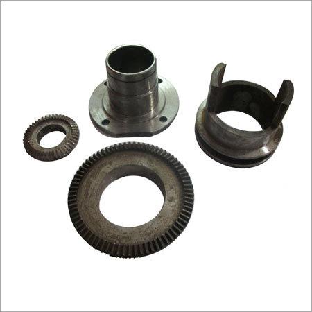CNC Auto Turned Parts