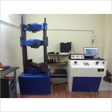 Mechanical Testing Lab Services