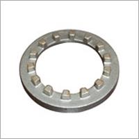 Modular Cast Iron