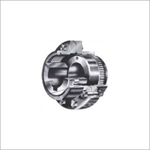 Nuflex Flexible Gear Couplings