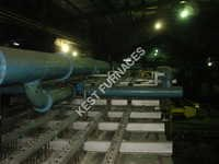Aluminium Furnaces