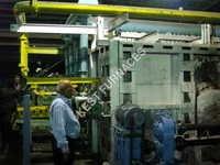 Steel Heating Furnaces