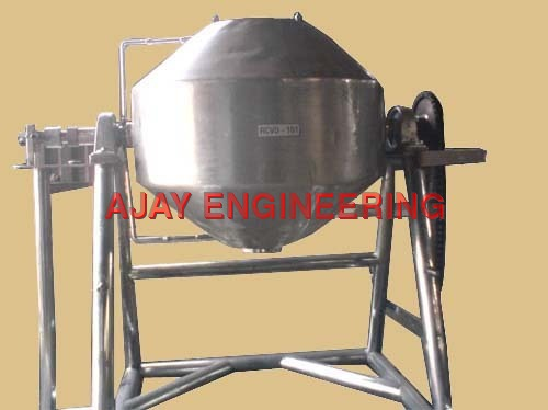 Chemicals Dryer