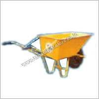 Single Wheel Barrows