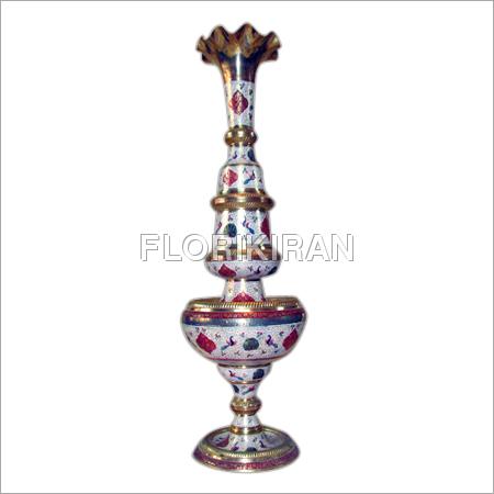 Cylindrical Flower Vases