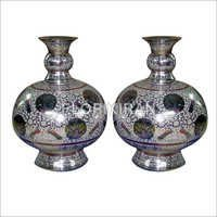 Antique Flower Vases