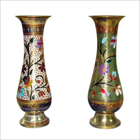 Decorative Handicraft Vase