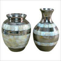 India Handicraft Vase