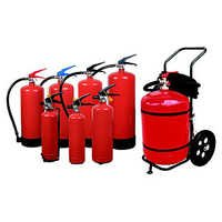 ABC Fire Cylinders