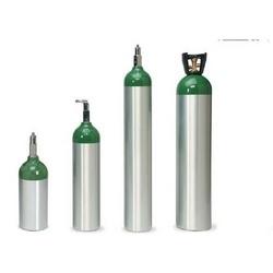 Light Weight Gas Cylinder
