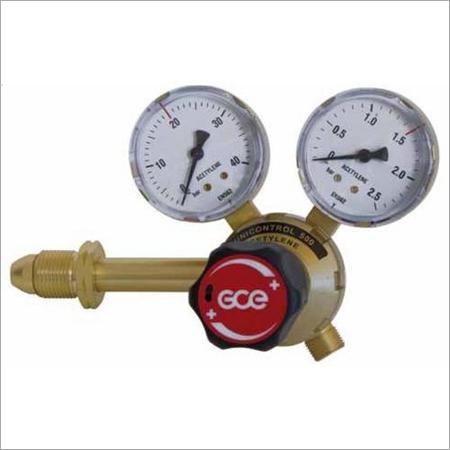 Single Stage cylinder regulators