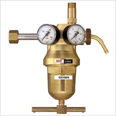 High Flow Cylinder  Regulators - CR -60