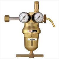 High Flow Cylinder  Regulators - CR -60