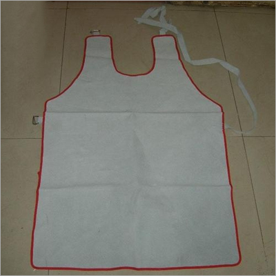 Leather Apron & Sleeves