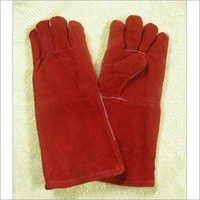Tig/Mig Hand Gloves