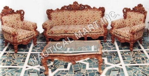 VINTAGE LIVING ROOM SET