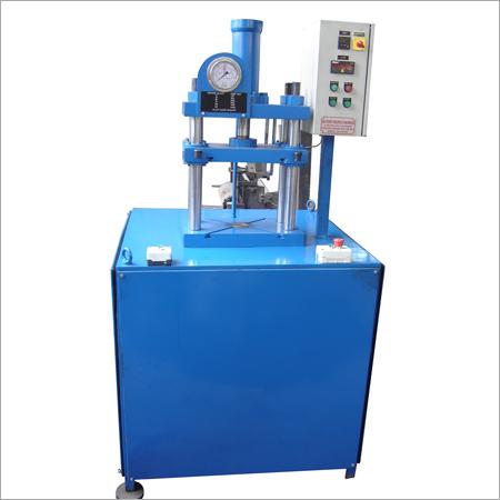 Industrial Hydraulic Testing Machine