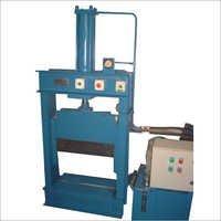 Hydraulic Leakage Testing Machine