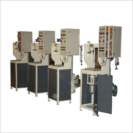 Hydraulic Testing Equipment