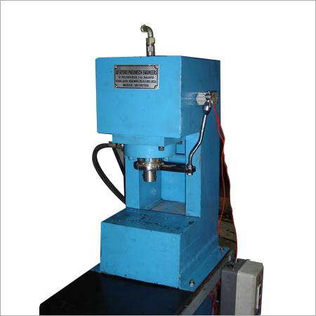 Hydraulic Industrial Testing Machine