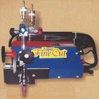Zuper Fine Cut Portable Cutting Machine